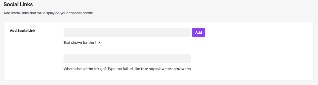 100 Free Twitch Panel Template Updated Twitch 14