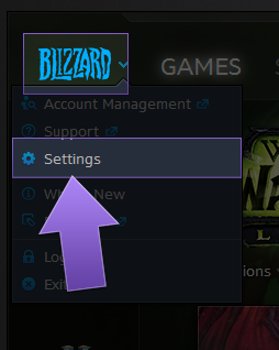 Manually Backup Addons and Settings [WoW]