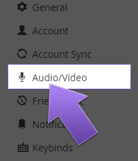 Useful Settings in the Twitch App