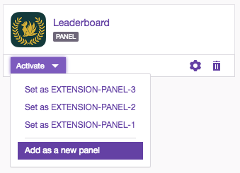 How to Use Extensions
