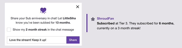 how many twitch prime subs